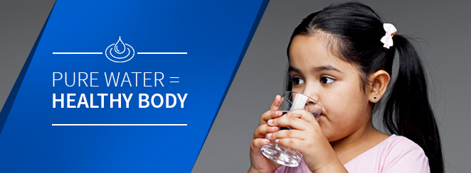 Why Safe Drinking Water Is Essential