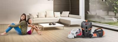 What to consider when buying a vacuum cleaner?